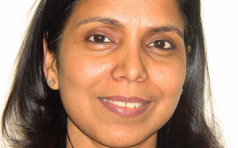 dr Preeti Agrawal