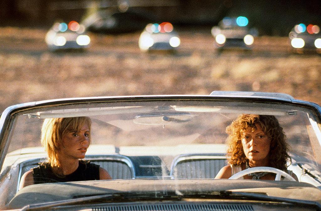 Thelma i Louise (Thelma & Louise)