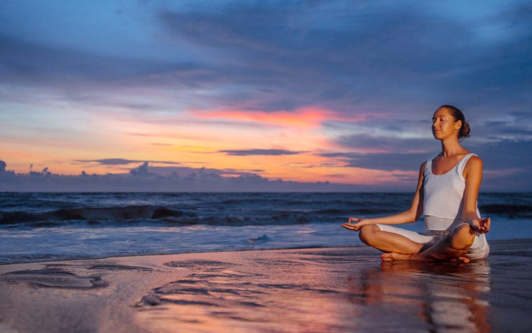 Medytacja w stylu zen